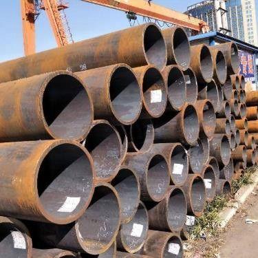 林芝20G高压化肥管 市场格局变化