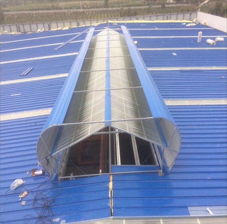 流线型厂房采光流线型厂房采光行业知识