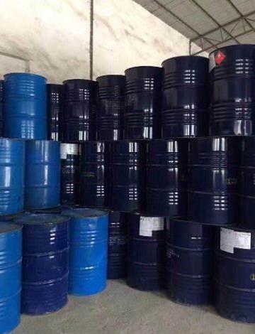 沧州聚酯增塑剂行业内的集中竞争态势