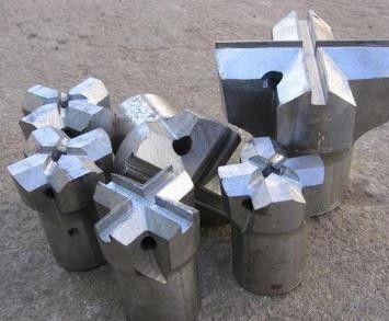 宿州高炉开口钻头价格行业发展契机与方向