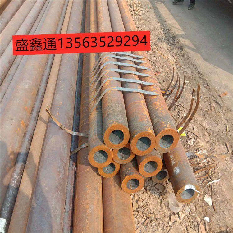 芜湖5310无缝钢管品质改善