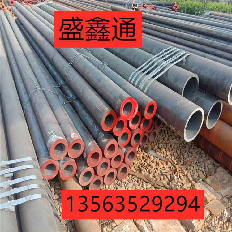南京Q355B无缝方管行业体系