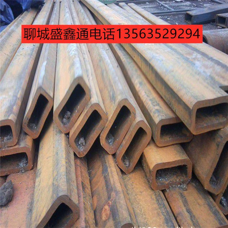 无缝方管q345厚壁无缝钢管产品上涨