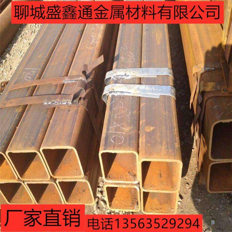 台州Q345D无缝方管价格公道