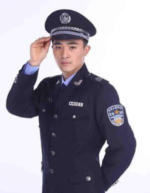 丹东标志服坚持追求高质量产品