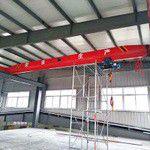 杭州门式起重机厂家直接材料