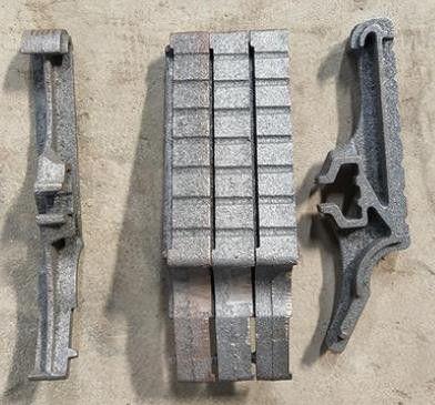 红河横梁炉排铸造产品的选择常识