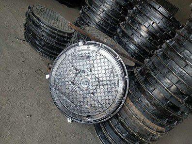 大理C250球墨铸铁井盖产品问题的解决方