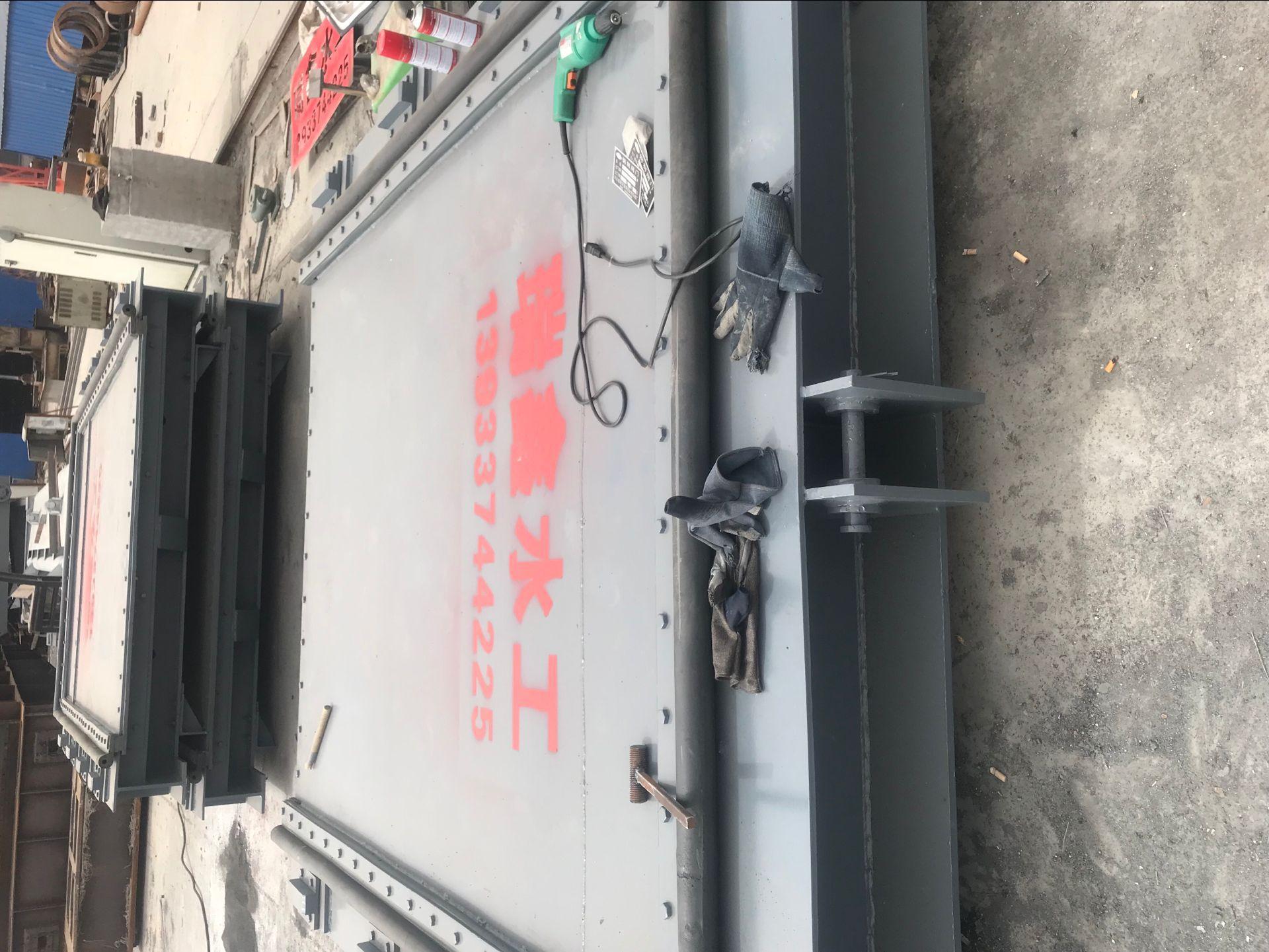 朔州耐腐蝕鋼制閘門優質推薦