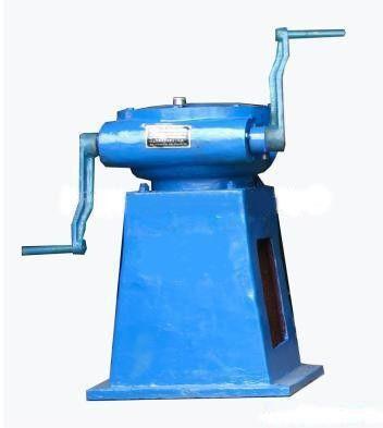 qh型启闭机水闸螺杆锅轮产业市场发展将趋