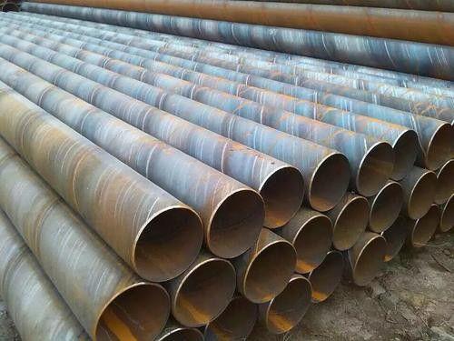 龙马潭Q235直缝焊管专注开发