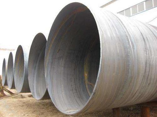 武平大口径螺旋管产品特性和使用方法