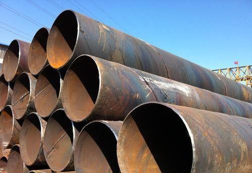 昆山精密无缝钢管厂赢得市场
