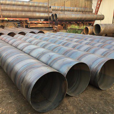 海林Q235直缝焊管批发商