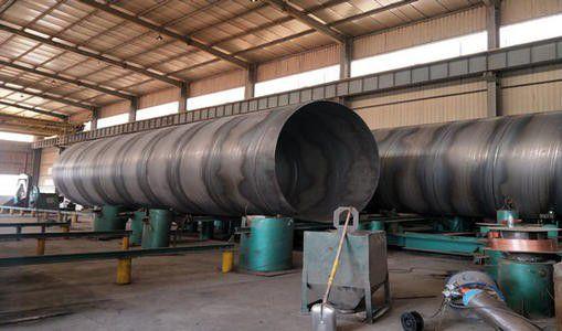龙川Q235直缝焊管正规专业