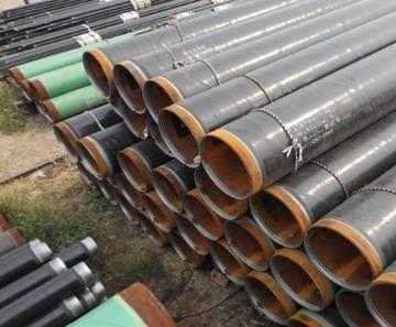 白山精密钢管新产品