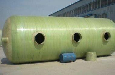 臨汾玻璃鋼通風管道產品的選擇和使用秘籍