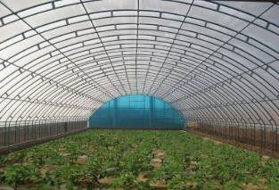 驻马店连栋大棚温室工程产品特性和使用方法