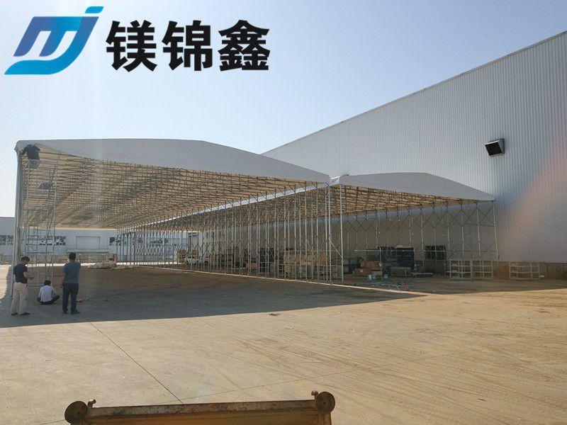 麻章区轻型钢结构雨棚欢迎咨询鑫建华