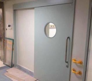 桂林铅玻璃防辐射工程施工经销商