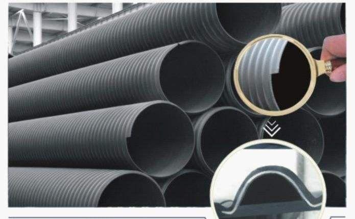 宁波pe复合给水管价格近期行业动态