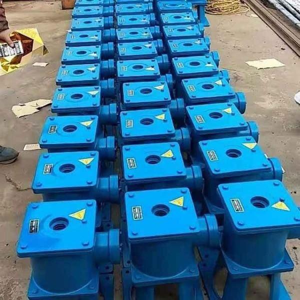 寧夏鋼板閘門新產品