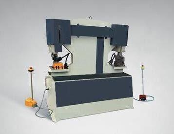 铜仁全自动液压冲孔机技术创新