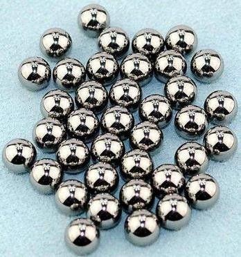 抚州铸造钢球设计品牌
