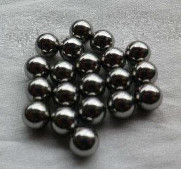 敦化锻造钢球品质风险