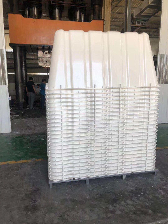 阿拉善盟阿拉善右旗玻璃钢整体式化粪池市场潜力攀升