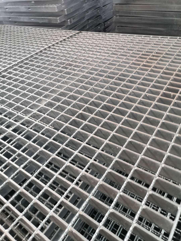 潮州楼梯踏步钢格板厂家