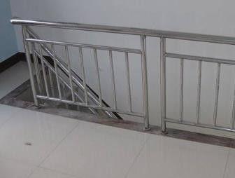 三亚304不锈钢复合管护栏分析项目