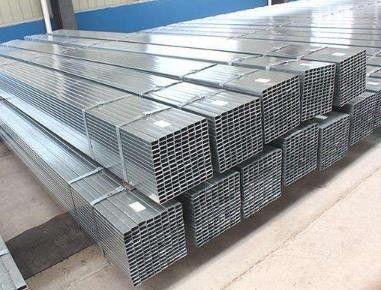 日喀则Q235B方管产业市场发展将趋于平