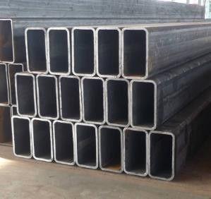 秦皇岛大口径方管质量标准