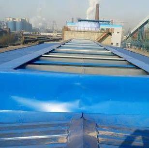 哈尔滨连体式三角型采光排烟天窗今日新行情