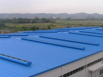 昌吉一字型连体式消防排烟天窗产业市场发展