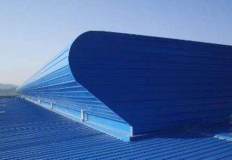 文山平板型屋面自然通风器分享实现盈利的早