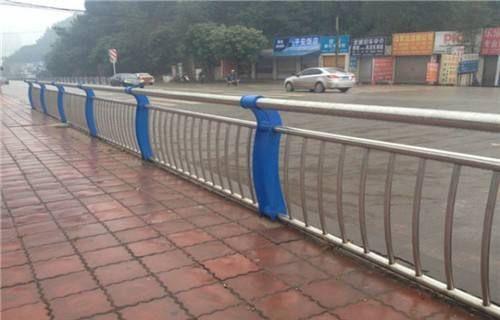 德江桥梁护栏带动行业发展