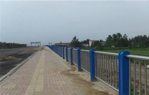 湘西桥梁护栏包装策略