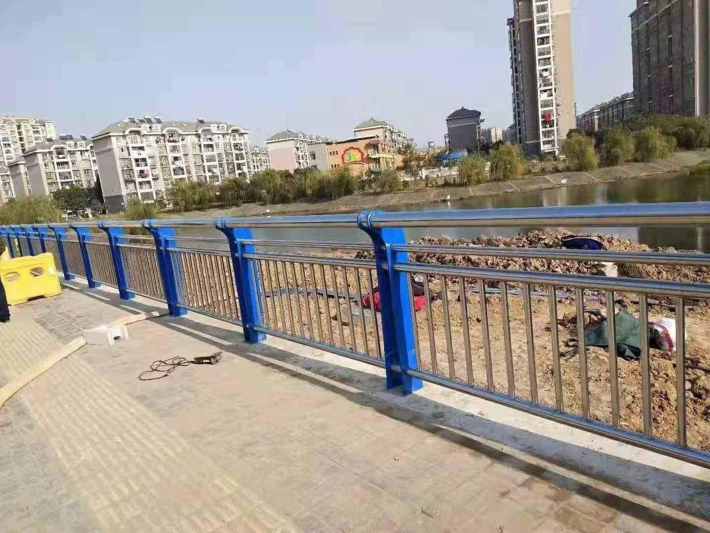 聊城防撞护栏行业研究报告