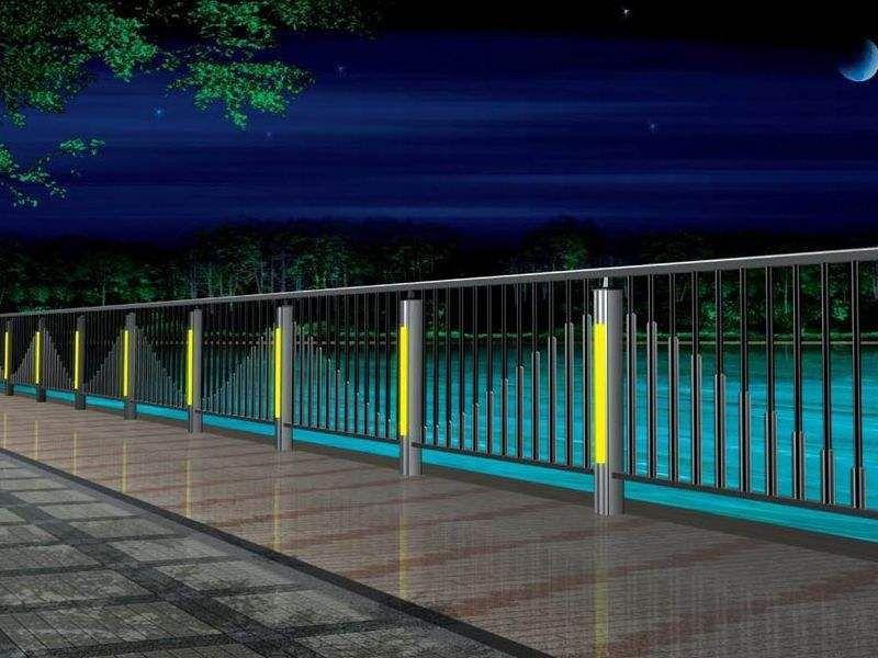 仙桃防撞护栏产品问题的原理和解决