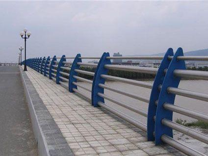 芦淞河道护栏高端品质