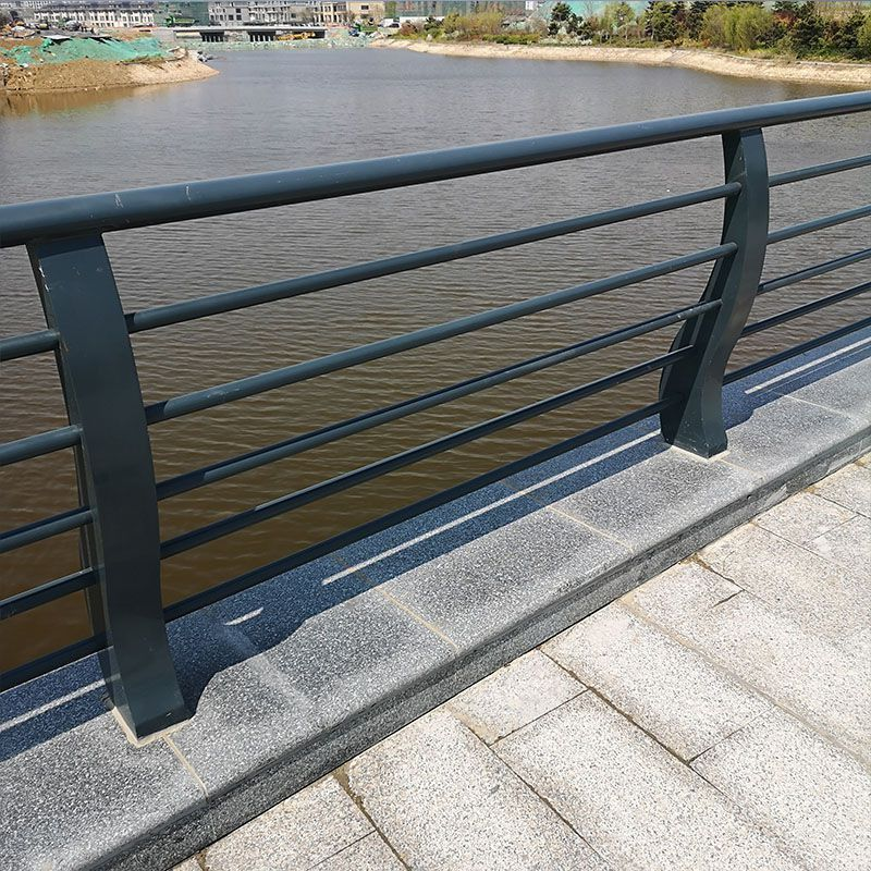 射洪景觀欄桿產品的常見用處
