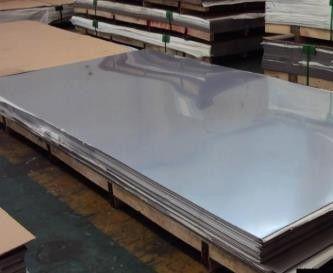 滁州不锈钢冷轧板价格行情