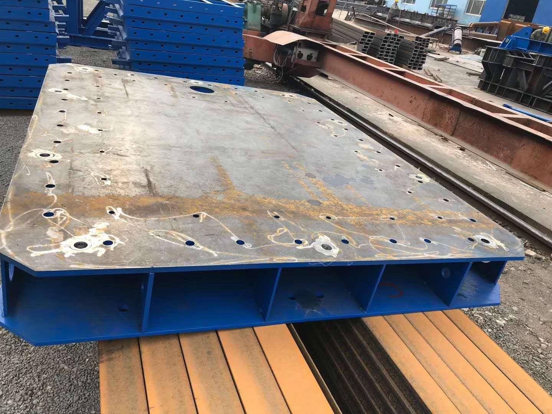 北海不锈钢复合板钢模板直销