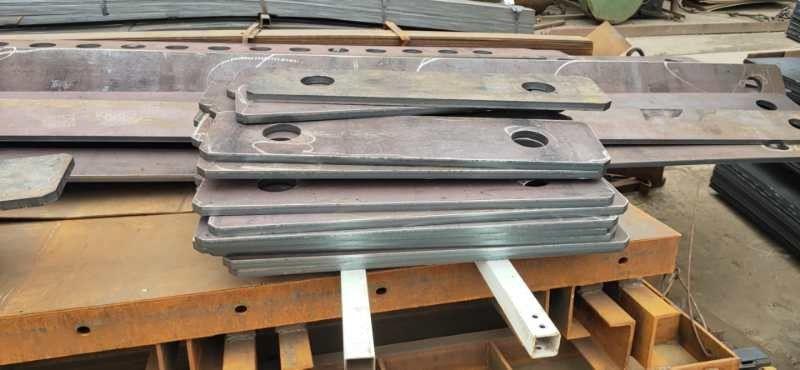 金昌9015钢模板零售