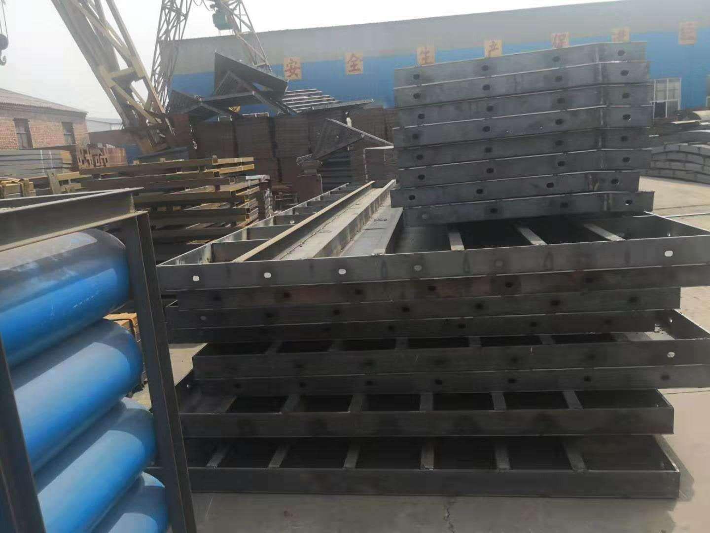 云浮化工鍍鋅鋼跳板零售