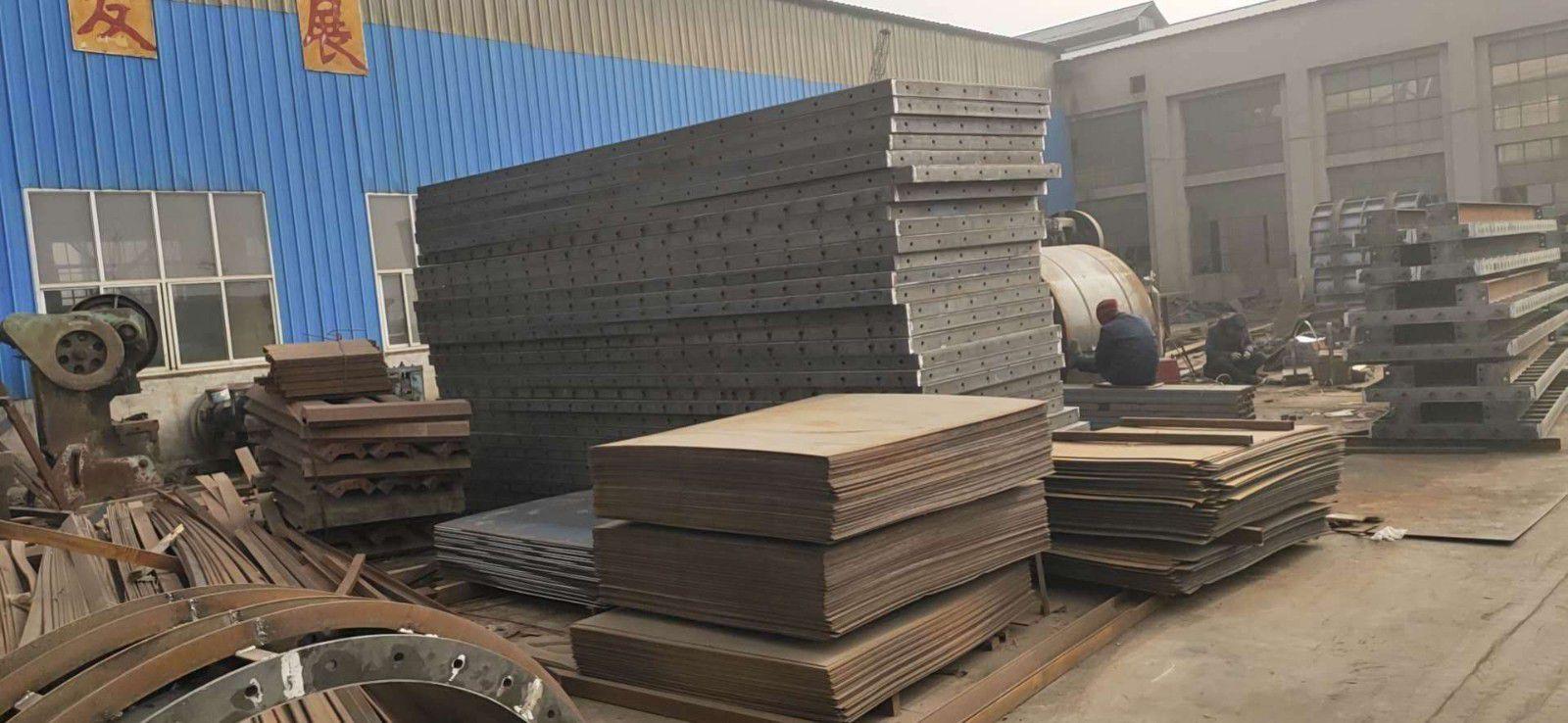 济宁建筑钢跳板生产厂家