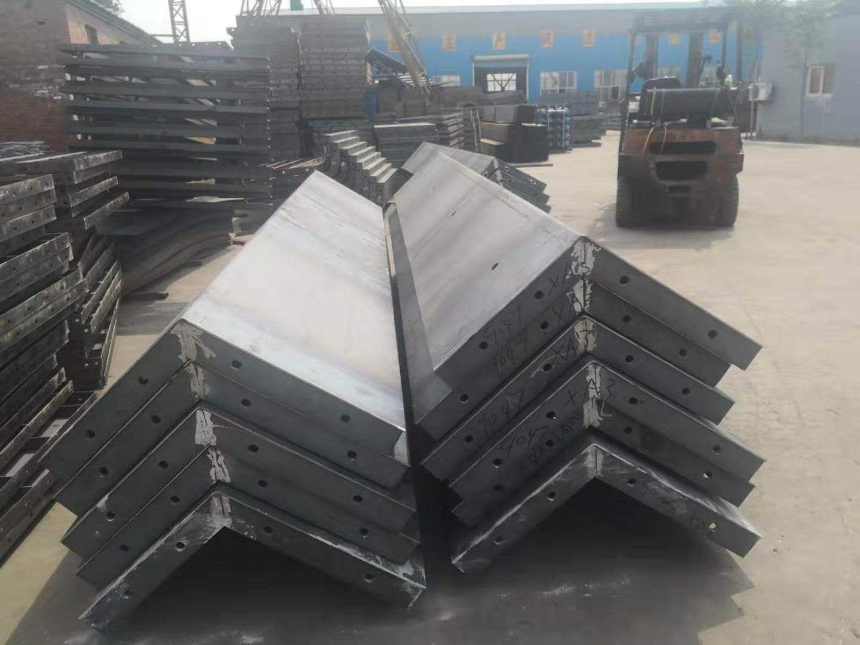 滁州挂篮钢模板价格