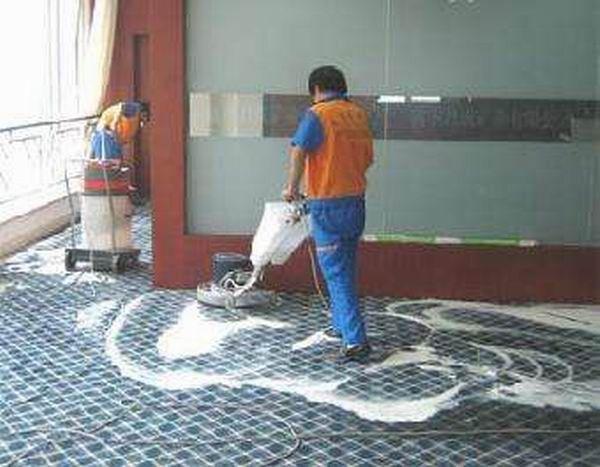 北京东四展会保洁产业市场发展将趋于平稳增
